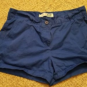 Women's Joe Fresh Sz 8 Shorts